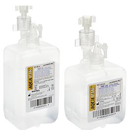 Aqua Pack Sterile Water